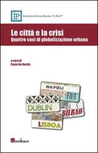 Le città e la crisi
