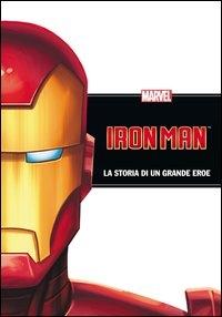 Hulk, Iron man