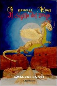 I gemelli King e il sigillo del drago