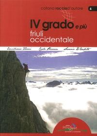 IV grado e più Friuli Occidentale