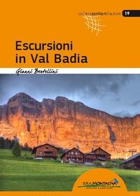 Escursioni in Val Badia