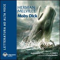 [audioregistrazione] Moby Dick