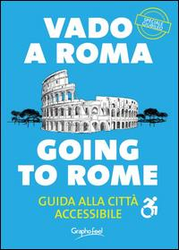 Vado a Roma