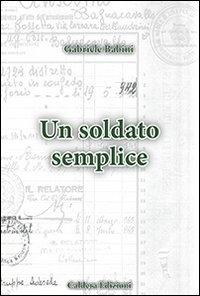 Un soldato semplice