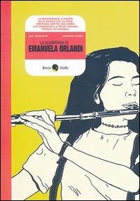 La scomparsa di Emanuela Orlandi
