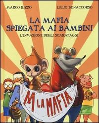 La mafia spiegata ai bambini