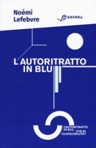 L'autoritratto in blu