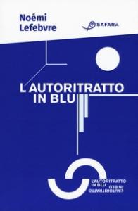 L'autoritratto in blu