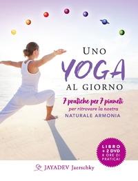 Uno yoga al giorno