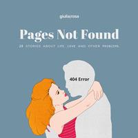 Pages not found