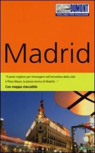 Madrid e dintorni / Maria Anna Hälker, Manuel García Blázquez ; [traduzione di Simona Minnicucci]