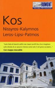 Kos, Nissyros, Kalymnos, Leros, Lipsi, Patmos