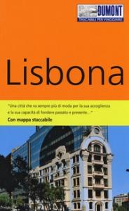 Lisbona / Jürgen Strohmaier ; [traduzione di Caterina Bedon ; aggiornamento di Laura Parmigiani]
