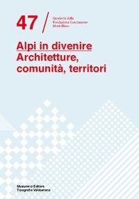 Architetture, comunità, territori
