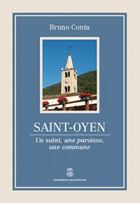 Saint-Oyen