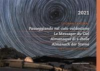 Passeggiando nel cielo valdostano, 2021