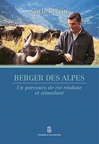 Berger des Alpes