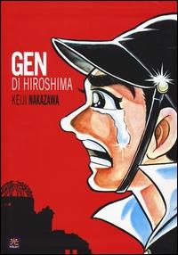 Gen di Hiroshima / Keiji Nakazawa. Vol. 1