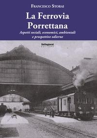 La ferrovia Porrettana