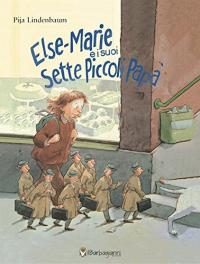 Else-Marie e i suoi sette piccoli papà