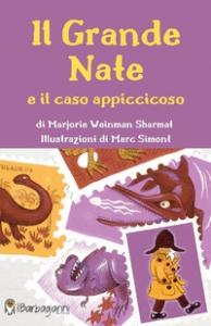 Il grande Nate e il caso appiccicoso