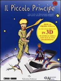 Il piccolo principe / Antoine de Saint-Exupéry ; [con le illustrazioni dell'autore ; traduzione di Beatrice Barachetti]