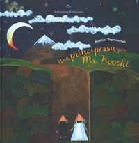 Una principessa per Mr. Koochi