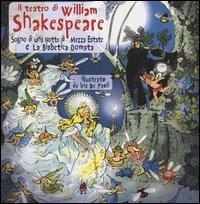 Il teatro di William Shakespeare