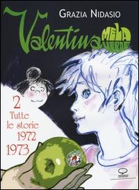 Valentina mela verde