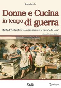 Donne e cucina in tempo di guerra