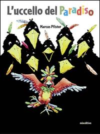 L'uccello del paradiso