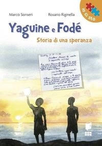 Yaguine e Fodé