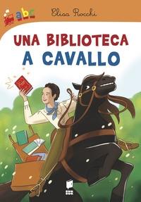 Una biblioteca a cavallo