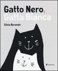 Gatto nero, gatta bianca