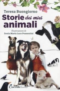 Storie dei miei animali