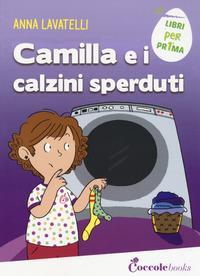 Camilla e i calzini sperduti