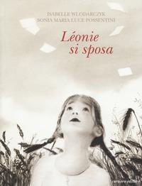 Léonie si sposa