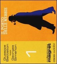 Giuseppe Battiston legge Georges Simenon [audioregistrazione]