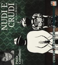 Paola Cortellesi legge Nudi e crudi [audioregistrazione]