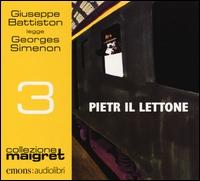Giuseppe Battiston legge Pietr il Lettone