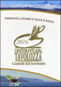 I ristoranti della Tavolozza 2016