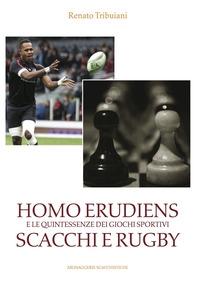 Homo erudiens e le quintessenze dei giochi sportivi
