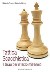 Tattica scacchistica