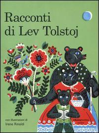Racconti di Lev Tolstoj