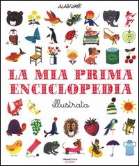 La mia prima enciclopedia illustrata