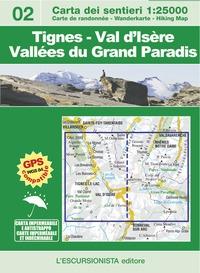 Tignes Val d'Isère, Vallées du Grand Paradis