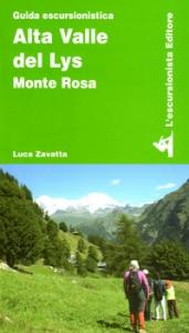 Alta Valle del Lys, Monte Rosa
