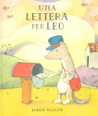 Una lettera per Leo