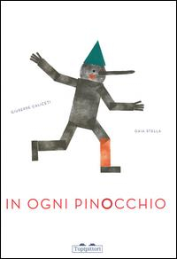 In ogni Pinocchio