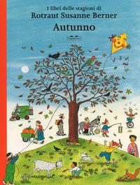 I libri delle stagioni